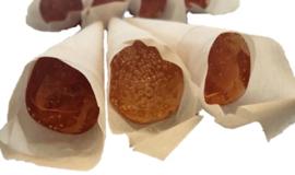 Stroopsoldaatjes 5 stuks (glutenvrij)
