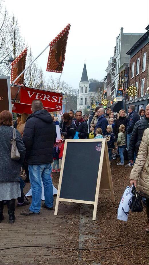kerstmarkt Breda