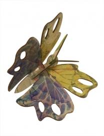 Studio ROOF / Kidsonroof Totem Pop Out kaart Vlinder