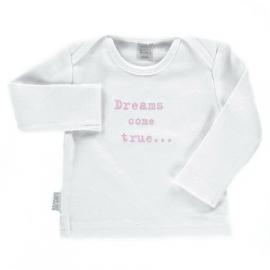 BamBam shirtje 'Dreams Come True'