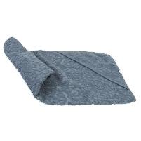 BamBam omslagdoek antraciet grijs