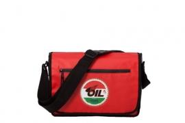 S-Pole Flapover Bags in 2 kleuren