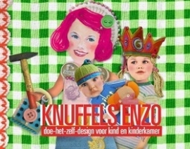 Uitgeverij Snor 'Knuffels enzo'