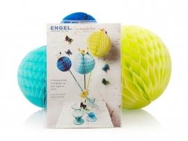 Engel Honeycombs Spring
