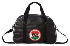 S-Pole Bowling Bag zwart
