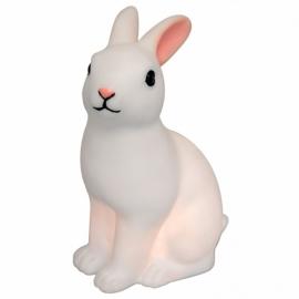 Nachtlampje (LED) konijn