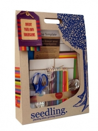 Seedling Ontwerp je eigenbordspel