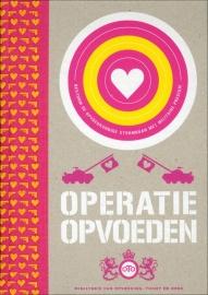 Uitgeverij Snor Operatie Opvoeden