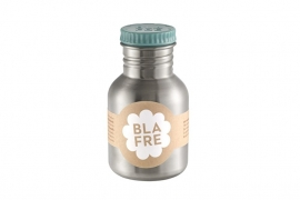Blafre drinkfles RVS lblauw 300 ml