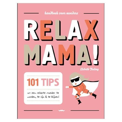 Uitgeverij Snor Relax Mama