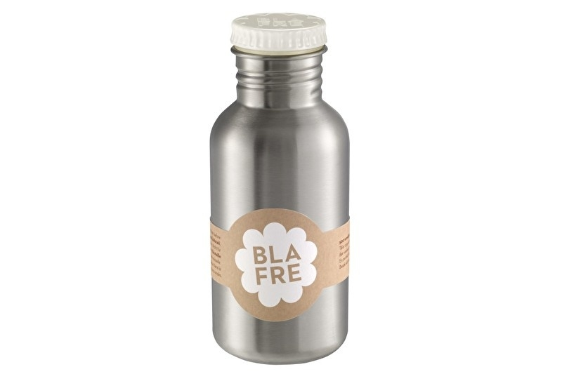 Blafre drinkfles wit 500 ml