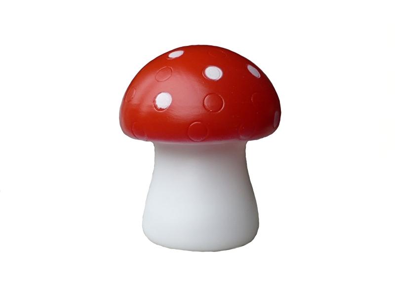 Rexinter paddenstoel nachtlampje