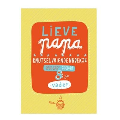 Uitgeverij Snor Lieve Papa
