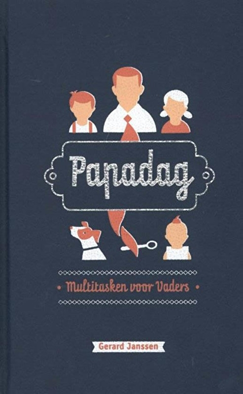 Uitgeverij Snor Papadag