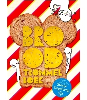 Uitgeverij Snor 'Broodtrommelboek'