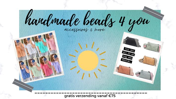 Handmade beads 4 you