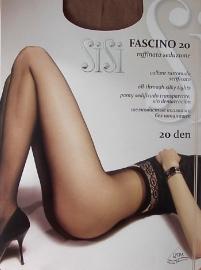 Fascino 20 - Sisi panty's