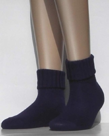 Striggings Rib - velvet - warme kousen Falke, maat 35-38