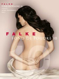 Fond de Poudre 10 - Falke panty's
