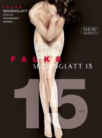 Seidenglatt 15 - Falke stay-ups