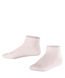 Sneaker Family Short - powder rose - korte Falke sokjes, maat 35-38
