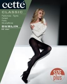 Dublin Size Plus - Cette panty's