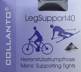 Legsupport 40 - Collanto herenpanty's