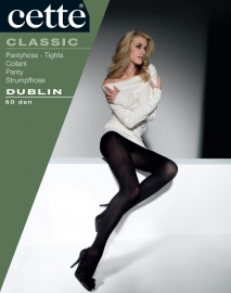 Dublin - Cette Panty's