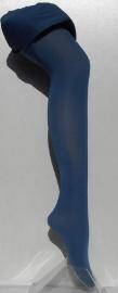 Opaque 50 - cobalto - panty's Le Bourget