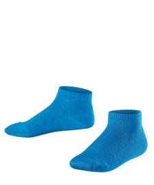 Sneaker Family Short - regatta (blauw) - korte Falke sokjes, maat 39-42 (dames en tieners)