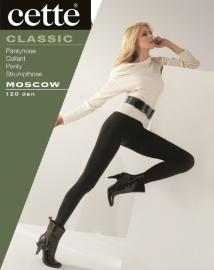 Moscow - Cette panty's
