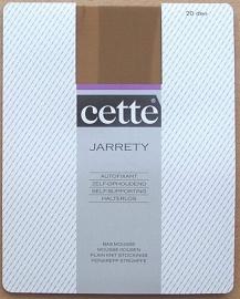 Jarrety - zelfophoudende kousen - Cette