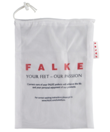 FALKE Washing Bag wit
