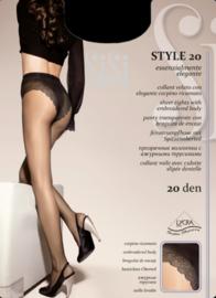 Style 20 - Sisi panty's