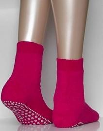 Catspads, antislip sokken - peony - Falke kousen, maat 31-34