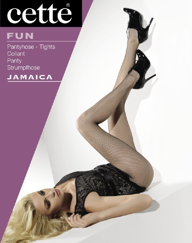 Jamaica - Netpanty Cette