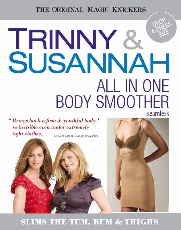 All in one Body Smoother - Trinny & Susannah