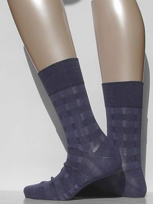 Crossroads - jeans - Falke kousen zonder elastiek, speciaal voor de bloedsomloop, maat 45-46