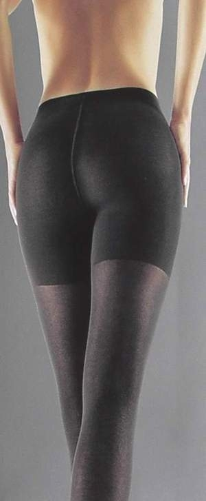 Control Top Cotton - Falke panty's