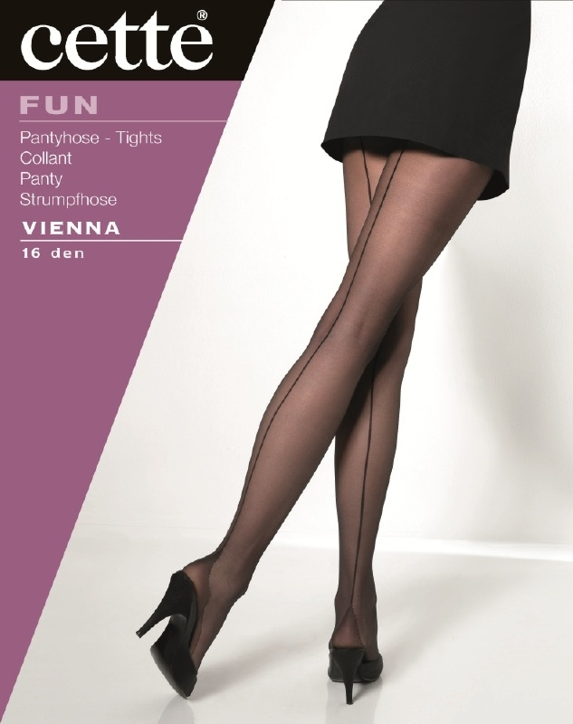 Vienna - Naadpanty Cette