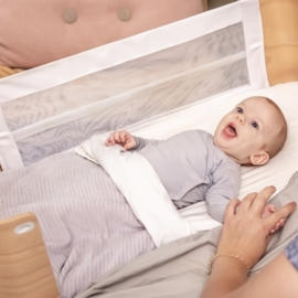 3 musthaves van Nederlandse bodem voor een baby met (verborgen) reflux