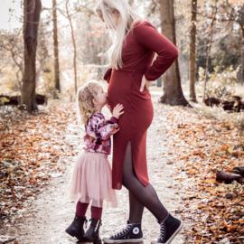 20 weken zwanger – een update