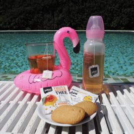 Eten en drinken op vakantie
