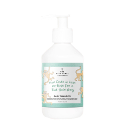 Baby Shampoo - New Dude in Town | The Gift Label Amsterdam