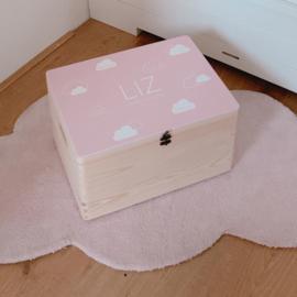 De herinneringskist van Liz