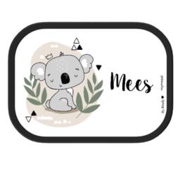 Mepal broodtrommel met naam | Koala