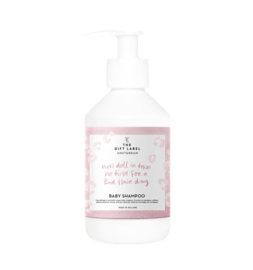 Baby Shampoo - New Doll in Town | The Gift Label Amsterdam