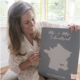 De herinneringskist van Marjon | Wedding musthaves Mama to the MAX