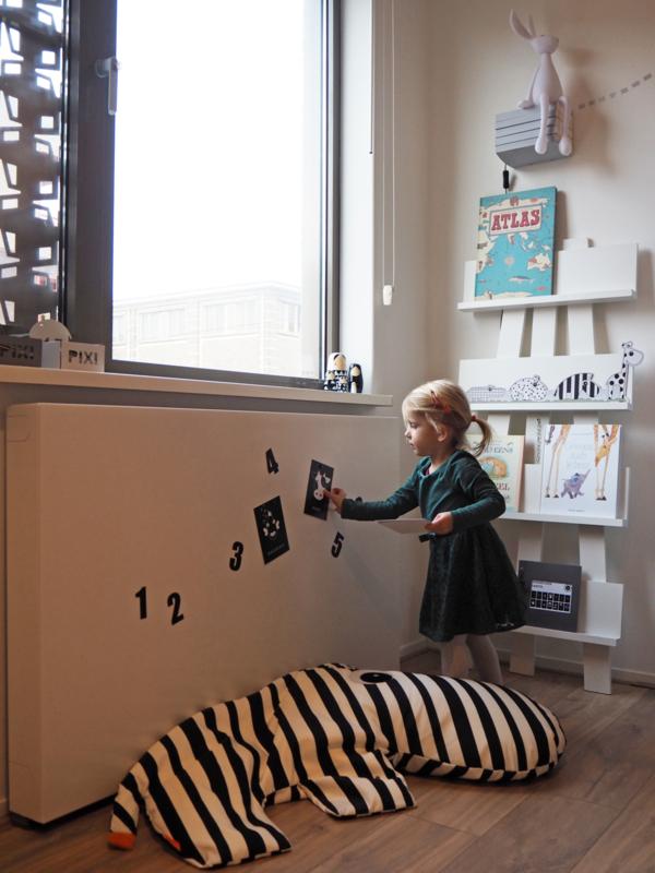 DIY: geef je radiator in 5 minuten een andere look met de radiatorombouw van Sentimo