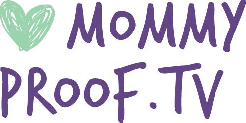 De naamposter bij Pauline Wingelaar in Babyproof op MommyProof.tv